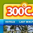 300C.com Website