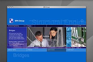 BPA Group Website