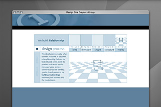 Design One Website