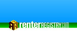 Renter Registry Logo