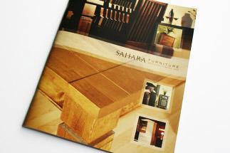 Sahara Furniture Catalog